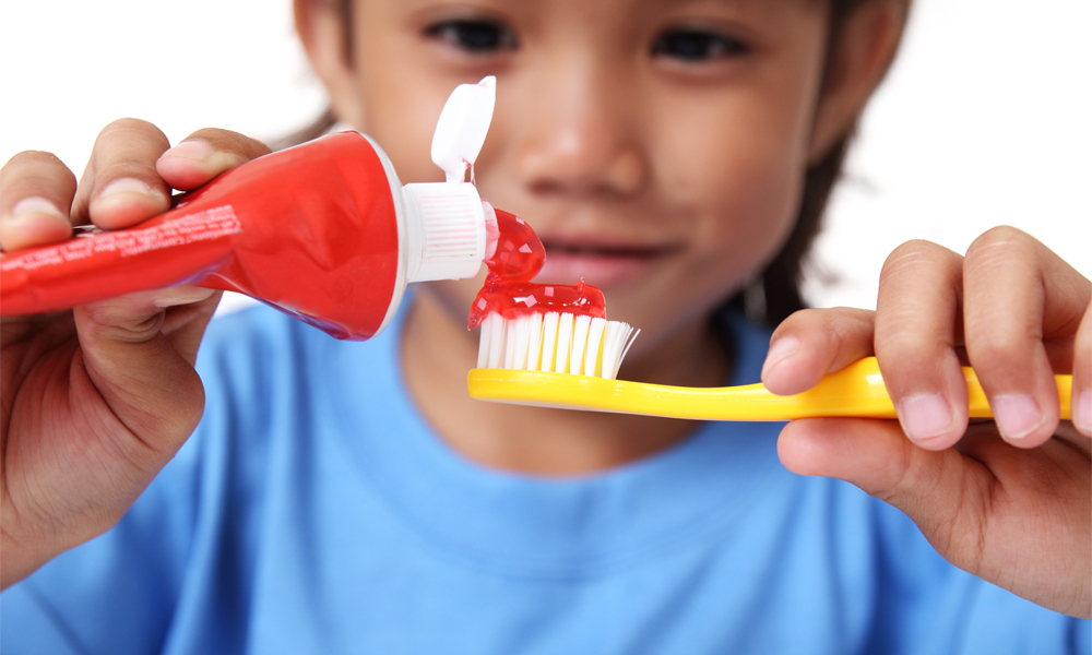23 Teeth health