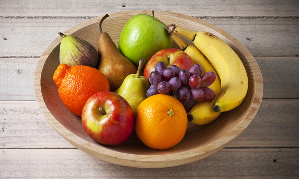 28. Fruitful Bounty